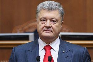Vì sao ông Poroshenko kêu gọi sửa đổi Hiến pháp Ukraine càng sớm càng tốt?