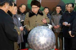 Triều Tiên khẳng định sẽ từ bỏ hoàn toàn vũ khí hạt nhân