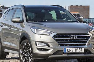 Hyundai Tucson 2019 vừa chốt giá 690 triệu đồng sở hữu những tính năng gì?