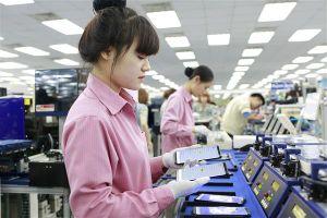 Điện thoại, máy tính xuất khẩu nhiều nhất sang Trung Quốc