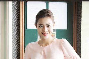 Thanh Hương vẫn còn duyên gái hai con