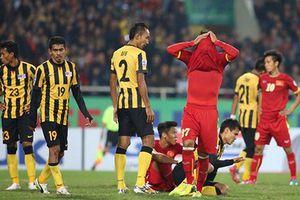 Hai thất bại của Việt Nam lọt top 5 trận đấu 'điên rồ' nhất lịch sử AFF Cup