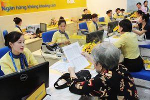 Ngân hàng vào cuộc đua tăng lãi suất tiền gửi