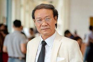 NSƯT Nguyễn Hải - Chủ quán Thiên Thai trong Quỳnh búp bê: Bị 'dằn mặt' giữa đường… vì ghét