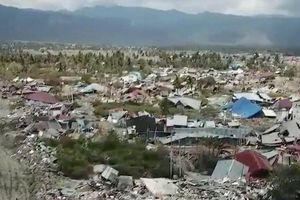 Indonesia: Lũ quét và sạt lở khiến hàng chục người chết