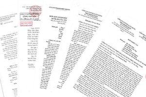 Phong tỏa tài khoản để thi hành án có cần biết trước tài khoản có bao tiền?
