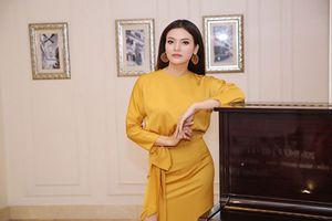 Phạm Phương Thảo làm liveshow Mơ duyên
