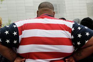 Quân đội Mỹ lâm nguy do tình trạng béo phì và suy giảm sức khỏe lan tràn