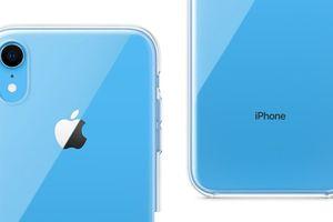 Apple bán một phụ kiện chưa từng có trong lịch sử hãng này khi iPhone Xr lên kệ cuối tháng 10 tới