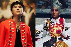 Fan đang 'share-lia-lịa' bức ảnh của 'Sơn Tùng M-TP phiên bản nữ': Bạn có hay?