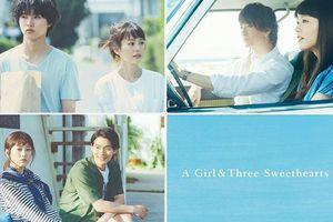 'Có một người tôi yêu' (Suki na hito ga iru koto) lên sóng WAKUWAKU JAPAN