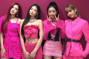 Muốn mặc màu hồng mà không bị sến học ngay các mỹ nữ Black Pink hay Tiffany (SNSD)