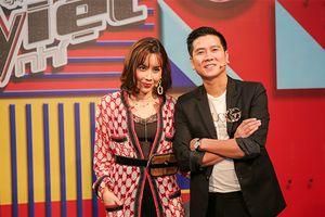 Hồ Hoài Anh: 'Để chiến thắng The Voice Kids 2018, tôi phải vượt qua chính mình'