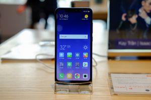 Xiaomi lập kỷ lục mới về selfie với Redmi Note 6 Pro