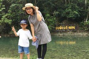 Nỗi ám ảnh của bà mẹ 10 ngày cùng con 2 tuổi chiến đấu với virus tay chân miệng EV71