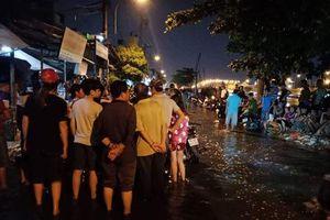 Kẻ truy sát thanh niên đến chết ở Sài Gòn đầu thú sau 2 ngày gây án