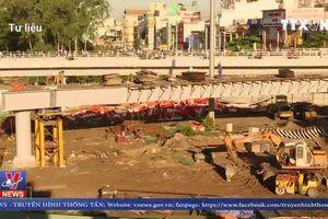 Làm mới gần 50 cây cầu tại TP Hồ Chí Minh