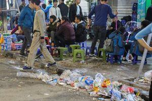 TP.HCM: Sẽ trích xuất hình ảnh từ camera để 'phạt nguội' người xả rác, tiểu bậy