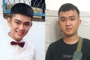 Vụ truy sát thanh niên đến tử vong trên phố Sài Gòn: Hai nghi can ra đầu thú