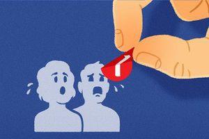 Các xem ai đã 'unfriend' bạn trên Facebook nhanh và đơn giản nhất