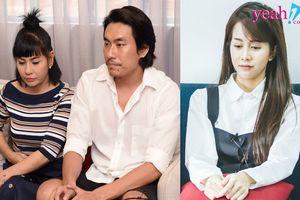 Đúng 1 tháng sau khi xác nhận yêu An Nguy, Kiều Minh Tuấn khẳng định vẫn yêu Cát Phượng, chuyện gì đã xảy ra?