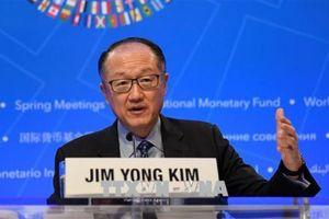Ngân hàng thế giới lập quỹ đối phó với thảm họa thiên tai