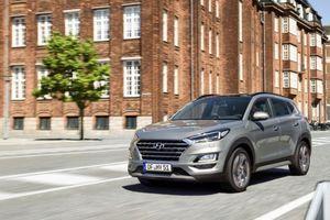 Hyundai Tucson 2019 cập bến Đông Nam Á, chờ ngày về Việt Nam