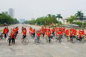 Đẩy mạnh truyền thông, lan tỏa thông điệp 'Tự hào hàng Việt Nam'