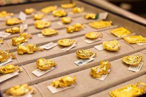 Giá vàng tuần qua: Trong nước và quốc tế tăng không đồng điệu