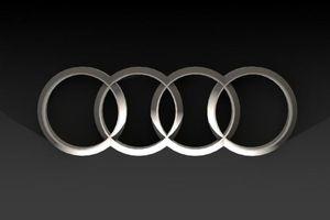 Tài liệu hồ sơ thương hiệu mật tiết lộ logo mới sắp tới của Audi