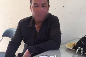 Điều tra người đàn ông Trung Quốc nghi thôi miên lừa tiền