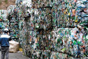Hàn Quốc 'chiến đấu' với rác thải nhựa