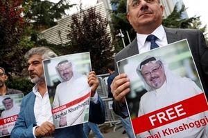 Thổ Nhĩ Kỳ 'tố' Saudi Arabia không hợp tác trong vụ nhà báo mất tích