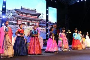 Đặc sắc những ngày văn hóa Hàn Quốc tại Hội An