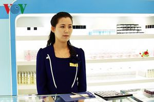 Thăm nơi tạo ra các sản phẩm 'đẳng cấp thế giới' của Triều Tiên