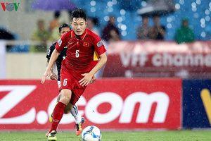 7 cầu thủ Việt Nam bị loại khỏi AFF Cup 2018: Tạm biệt Xuân Trường?