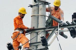Giá điện ì ạch khó thu hút đầu tư