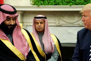 Tổng thống Trump dọa trừng phạt nặng nếu Ả Rập Xê Út sát hại nhà báo Washington Post