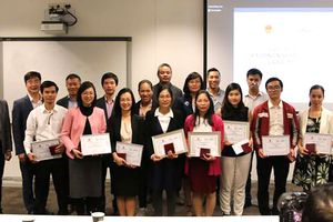 'Sân chơi' cho các nhà khoa học Việt Nam tại Australia