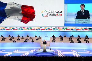 Duy trì hòa bình và ổn định toàn cầu
