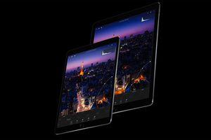 Apple sẽ tung ra tới 6 biến thể iPad Pro trong sự kiện tháng 10-2018
