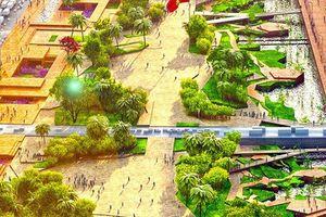 Quảng trường lớn nhất Việt Nam được đề nghị mang tên Chủ tịch Hồ Chí Minh