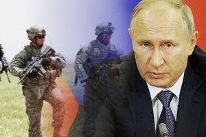 Đòn cuối Syria, bước ngoặt Nga tính kế chuẩn bị kế hoạch 'dài hơi'