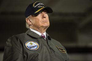Tổng thống Trump lập lực lượng không gian vũ trụ vì lo sợ Nga, Trung Quốc