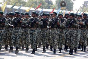 Iran khẳng định duy trì quân sự ở Syria