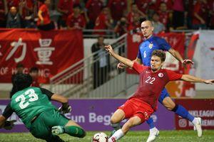 Những toan tính của HLV Thái Lan sau 2 trận giao hữu trước AFF Cup