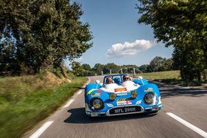 Richard Mille cùng các siêu xe trên hành trình khám phá Provence