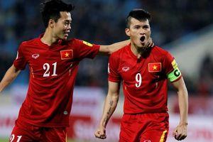 Việt Nam và Thái Lan có số lần lọt vào bán kết nhiều nhất AFF Cup