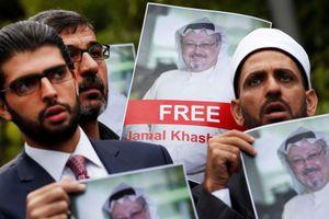 Nhà vua Ả Rập yêu cầu mở cuộc điều tra vụ nhà báo mất tích