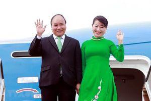 Tiếp tục khẳng định cam kết Việt Nam hội nhập sâu rộng
